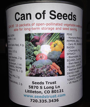 Can of Seeds