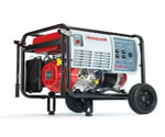 Honeywell Gas Powered Portable Generator