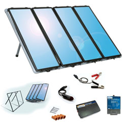 Sunforce Solar Charging Kit