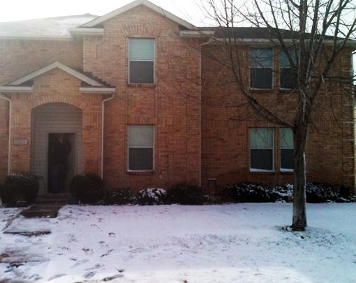 Winterize a House